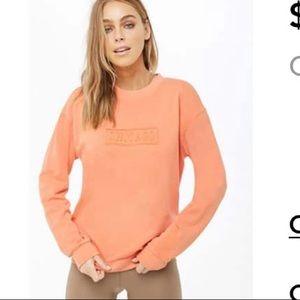Chicago graphic sweatshirt